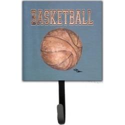 Carolines Treasures 8486SH4 4.25 x 7 in. Basketball Leash Or Key Holder