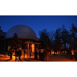 General Admission for Two or Four at Lowell Observatory (Up to 30% Off)