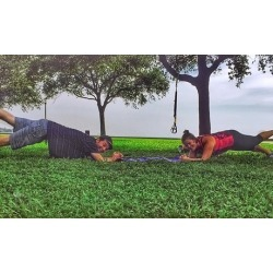 DEALS $22.50 for $75 Worth of Couples Fitness at Burg Fitness