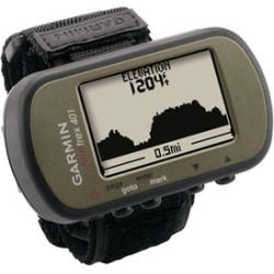 Garmin 0100077700 Foretrex 401 Wristmounted Gps Navigator