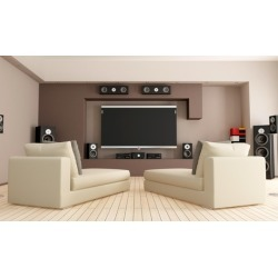 Home-Theater Installation with 5.1 Speaker System from HDS INSTALLATION (45% Off)