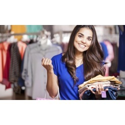 Personal Shopping Trip from Go24u Personal Delivery Service (40% Off)