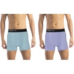 The Brief Co. Men's Boxers (2-Pack)