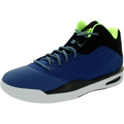 Nike Jordan Men's New School Basketball Shoe