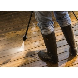 Sidewalk or Concrete Pressure Washing from Gregs Professional Pressure Washing (55% Off) found on Bargain Bro India from groupon for $135.00