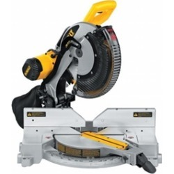 Dewalt Power Tools Heavy-Duty 12in. Double Bevel Compound Miter Saw