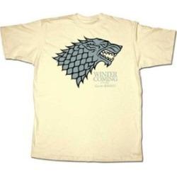 Men's Game Of Thrones Stark T-Shirt