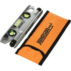 Johnson Level 40-6164 Magnetic Torpedo Laser Level