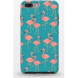 Designers Cases iPhone Case ArtsCase Flamingo