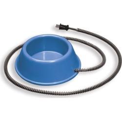 1 Qt  Heated Bowl Plastic