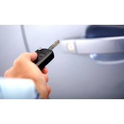 $209 for a Remote Car Starter with Installation and Two Remotes at SK Customs ($400 Value)