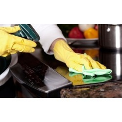 $100 for $200 Worth of Services - IconiK Cleaning Services