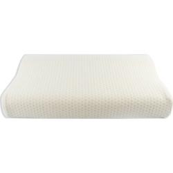 Euro Style Collection Ergonomic Premium Pillow with Memory Foam