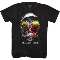 Jwzett Resident Evil Horror Science Fiction Video Unisex Tshirt