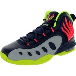 Nike Men's Sonic Flight Basketball Shoe