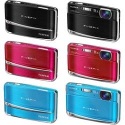 Fujifilm FinePix Z70 12MP Digital Camera (Refurbished)