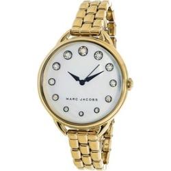 Marc Jacobs Betty MJ3509 Stainless-Steel Quartz Fashion Watch