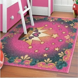 Queen for a Day Rug