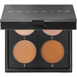 Cover FX N Medium Contour Kit found on MODAPINS from groupon for USD $35.99