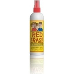 Red Erase 67002 Children Red Stain Remover 12 Oz.