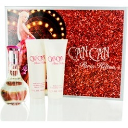 Can Can by Paris Hilton Set (Ladies)