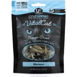 Freeze-Dried Vital Cat Treats