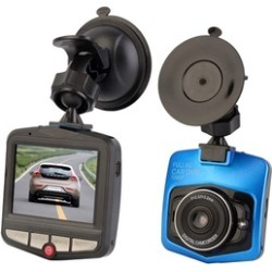 2.4 inch Car Vehicle Full HD 1080P LCD DVR Camera Night Vision Video Recorder found on Bargain Bro India from groupon for $18.43