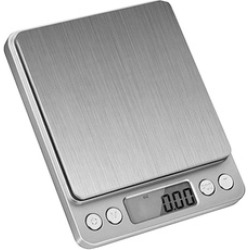 Digital Kitchen Food Scale found on Bargain Bro India from groupon for $14.99