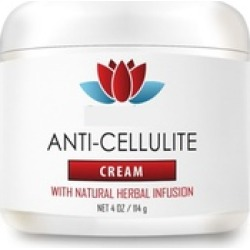 Gel Anti Cellulite Cream Helps With