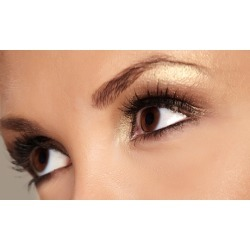 Permanent Makeup for Solid Eyebrows