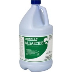 Robelle 2101 Algaecide, 1 Gallon