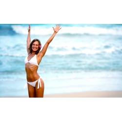 Bikini and Eyebrow Wax or Brazilian Wax with Optional Eyebrow Wax at Lejeune Skin and Body Care (Up to 59% Off)