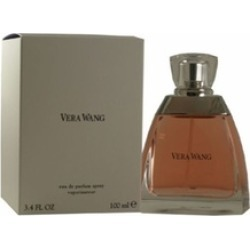 Vera Wang Edp Spr 3.4 Oz / 100 Ml For Women found on Bargain Bro Philippines from groupon for $100.00