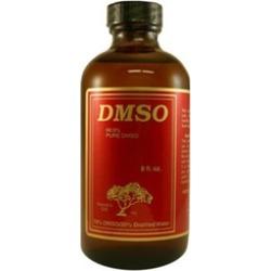 DMSO Liquid 70/30 - 8 oz.
