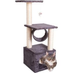 Plush Cat Climb Tree Cat Tower