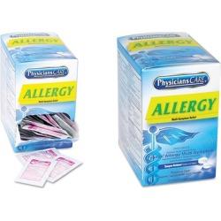Acme United Corporation Allergy Antihistamine Medication (50-Pack)
