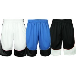 Men's Basketball Mesh Short (MS-003)