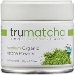 100% Pure Japanese Matcha Green Tea Powder 30g