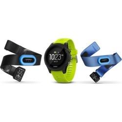 Garmin Forerunner 935 GPS Watch Tri Bundle