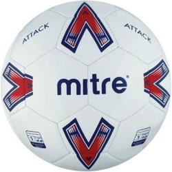 Mitre 40-84915 Butyl Bladder Soccer Ball, #5