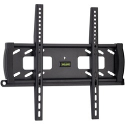 MP Fixed TV Wall Mount for Most 32~55-inch Flat Panels with Anti-Theft