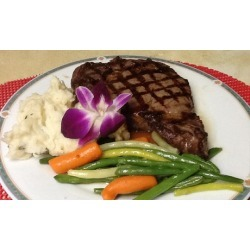 Seafood and Steak Dinner for Two or Four at The Tributary Restaurant in Winsted (Up to 27% Off)