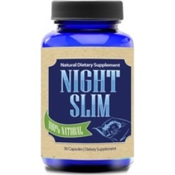 Night Slim Weight Loss Pills (30 Capsules)