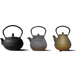 Old Dutch Tea Appliances
