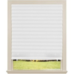 Redi Shade 1607200 Original Blackout Pleated Paper Shade, 48 x 72 in.