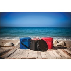 Picnic Time Bongo Cooler Tote and Seat