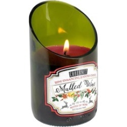 Holiday Mulled Cabernet Wine Scented Candle Up to 40hr Burn Time
