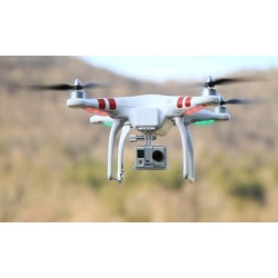 $810 for Five Minutes Drone Aerial Video Footage - The Roofing Company ($900 Value)