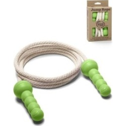 Green Toys 1203363 4 x 2 x 7 Jump Rope - Green