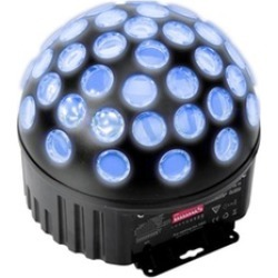 DEEJAY LED DJ151 20 Watts LED Jellyfish with DMX Control